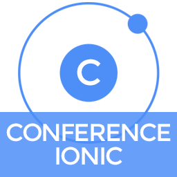 Conference Ionic 5 - Full Application with Firebase backend