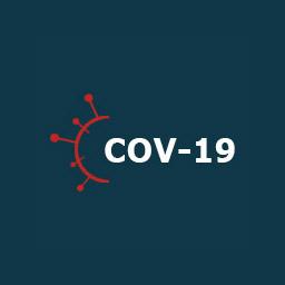 cov-19 Ionic 5 coronavirus tracking app theme