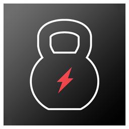 CrossFit - Full Fitness App  Backend Php Mysql
