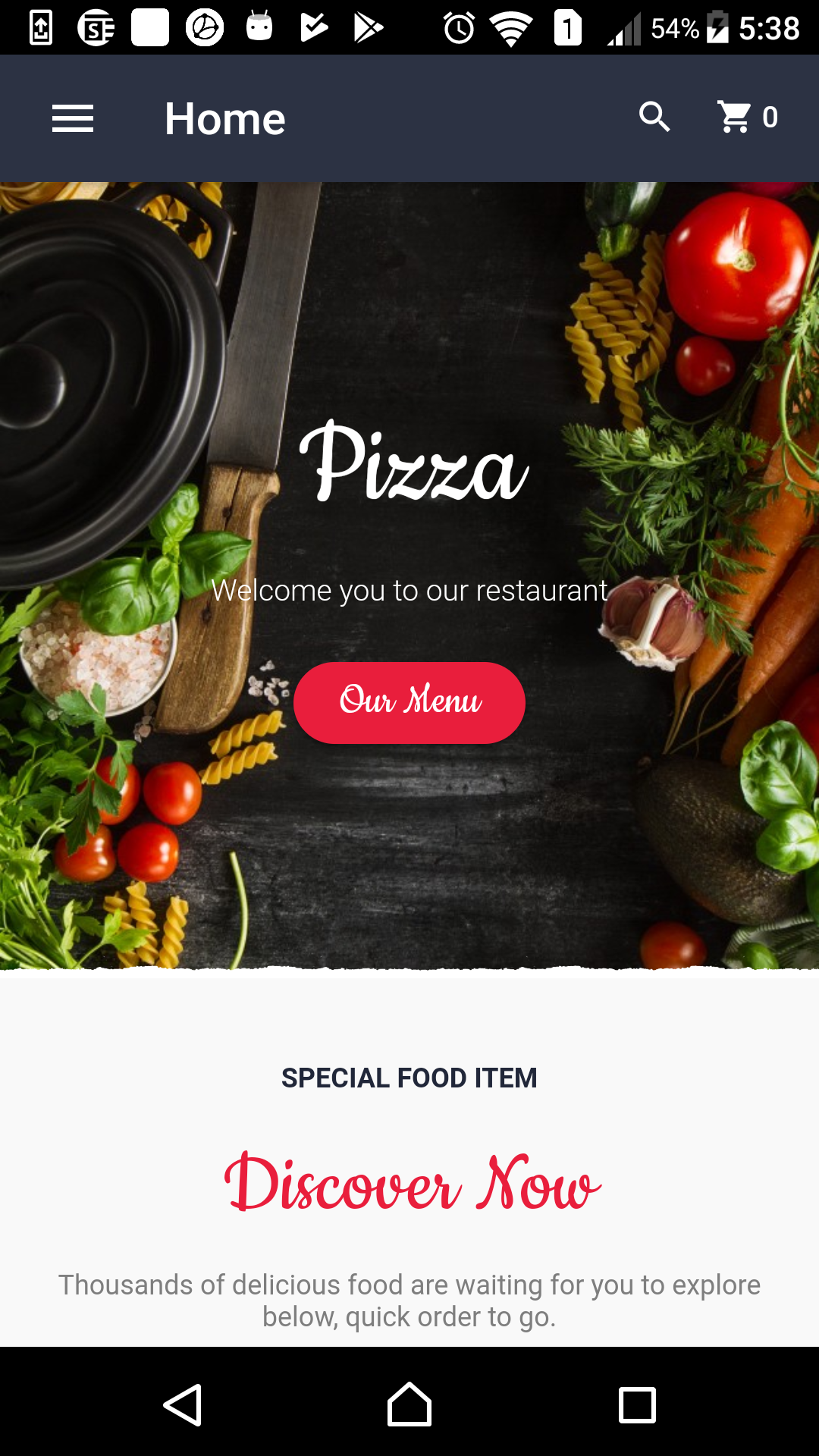 Edit-pizza---ionic-3-restaurant-app-with-admin-panel - Ionic Marketplace