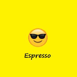 Espresso Music Video App
