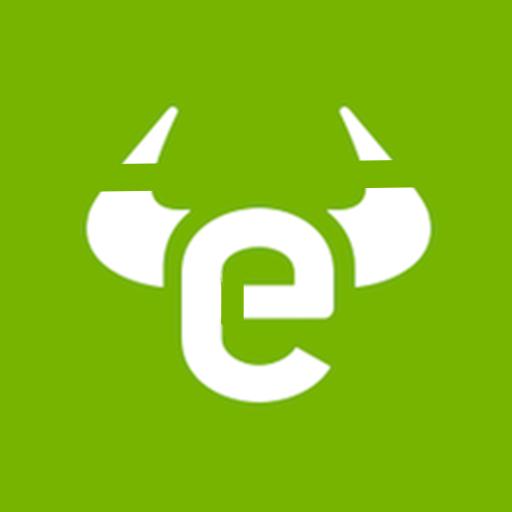 EtoroClone - Ionic V4  Firebase