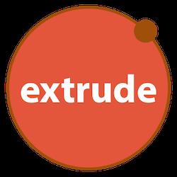 EXTRUDE Progressive Web App