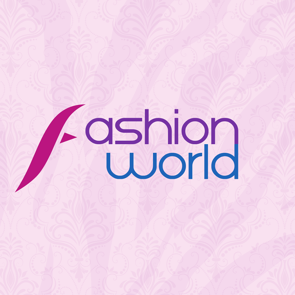 Fashion World - With Various Product Variants