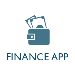 Finance App Money Saving Ionic 4 App
