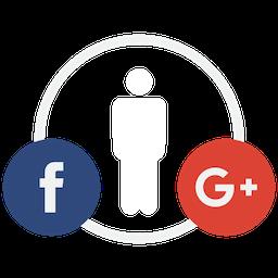 Firebase Native google  facebook auth
