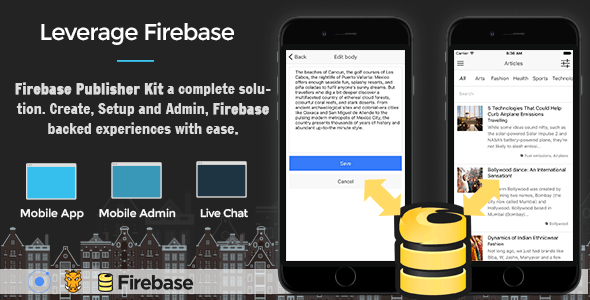Firebase-publisher-kit-ionic---full-application-with
