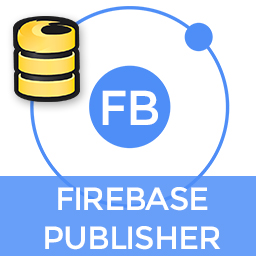 Firebase Publisher Kit Ionic - Full Application with Firebase backend and Admin UI