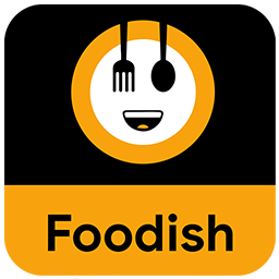Food Ordering App with Delivery App Android App  iOS App Template  Foodish HTMLCSS IONIC 5