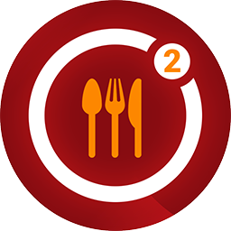 foodIonic 2 - Ionic 5 Restaurant and Food Order Theme