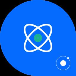 Free Atom Ionic 5 Theme