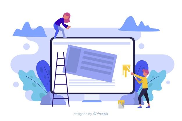 Frolicape - Website Designing