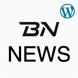 Full Android, iOS Mobile Application for Wordpress News, Blog - Breaking News