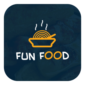 Fun Food - Online Food Ordering