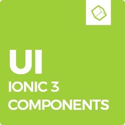 Green Light - Ionic 3 / Angular 6 UI Theme / Template App - Multipurpose Starter App