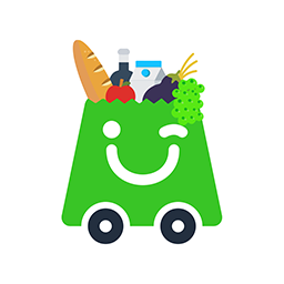 Grocery Delivery App Grocery Ordering Android  iOS App Template  3 Apps IONIC 5 Groshop