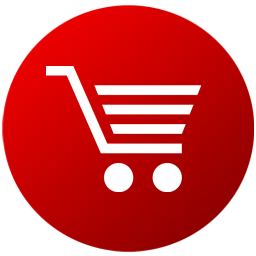 Grocery shop eCommerce application ionic theme design