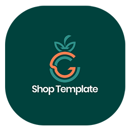 Grocery Shop Template