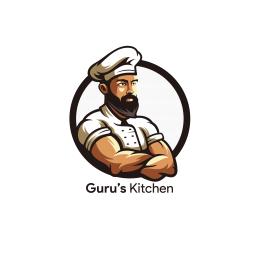 Guru's Kitchen - Food Ordering Ionic 4 template