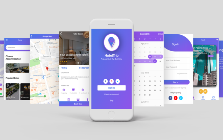 Hotel-booking-theme-app-supports-i18n - Ionic Marketplace