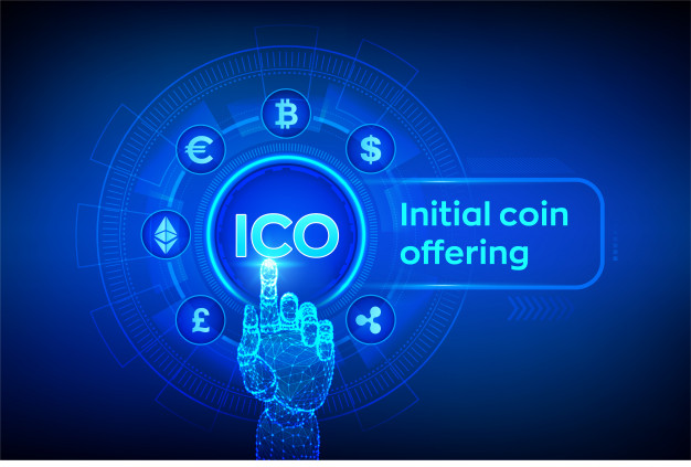 ICO Development - IBT