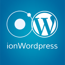 ionWordpress - Wordpress Mobile App