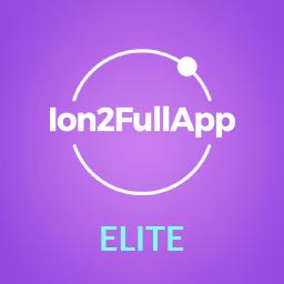 Ion2FullApp ELITE