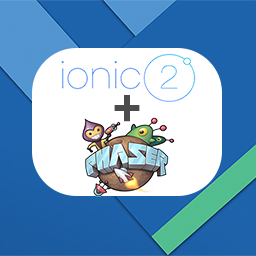 Ionic 2 Phaser Starter  Make Games in Ionic 2
