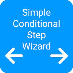 Ionic 2 Simple Conditional Wizard