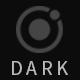 Ionic 4 Dark Theme Template