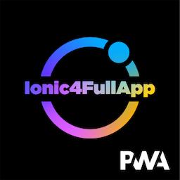 Ionic 4 Full Starter App