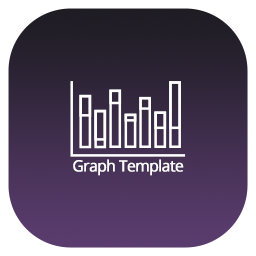 Ionic 4 Graph Template