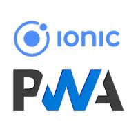 Ionic 4 PWA with Firestore
