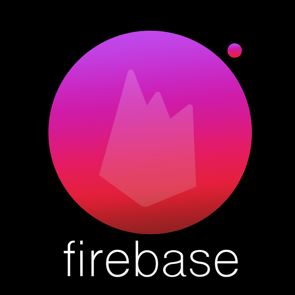ionic 4 fullapp with firebase backend