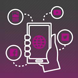 Ionic 5 Media App with Admin Panel