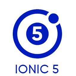 Ionic 5 Version 2 - Starter Themes with cool animation and Simple UI