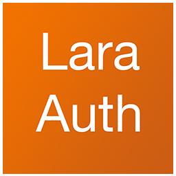 Ionic Auth Passport Laravel