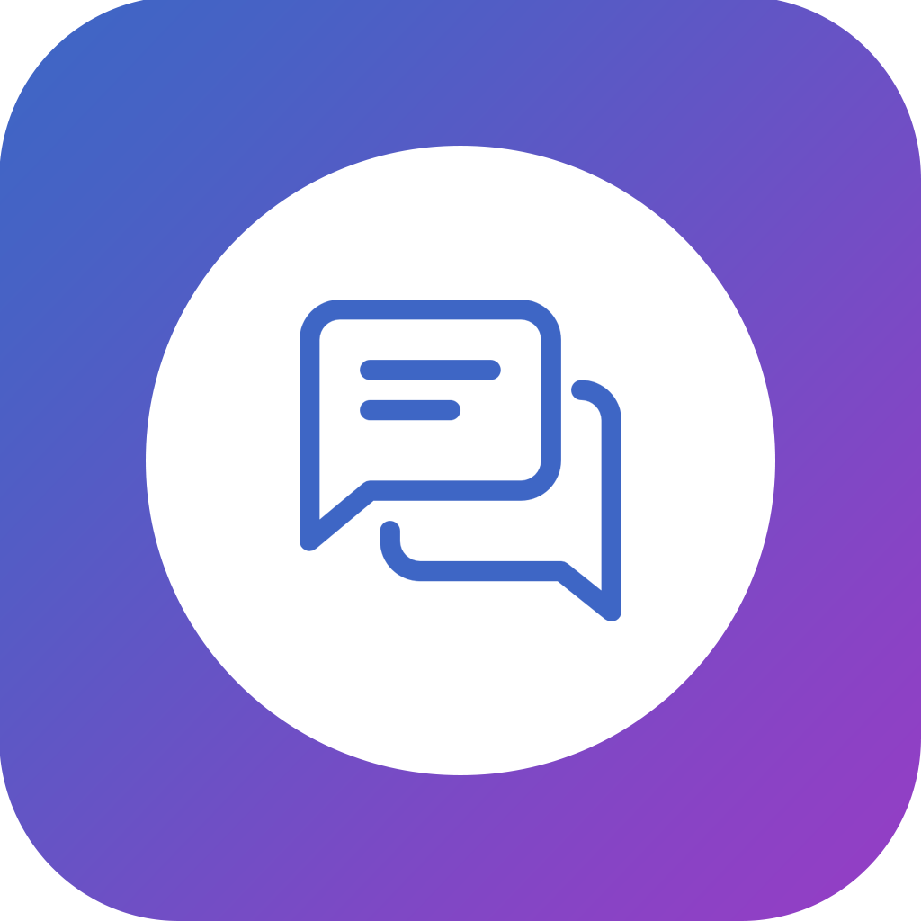 Ionic 5 Chat App using Firebase