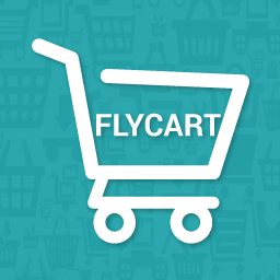 Ionic Fly Cart