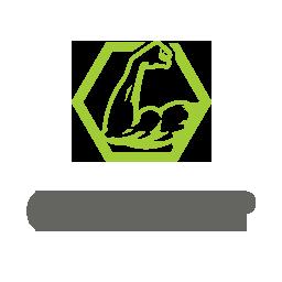 Ionic Gym App