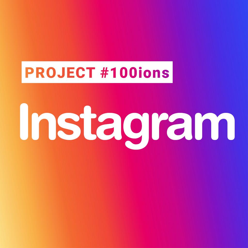 Ionic Instagram