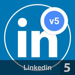 Linkedin UI 5
