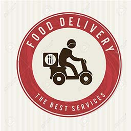 Ionic Material Food Delivery
