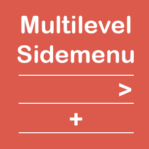 Multilevel Sidemenu