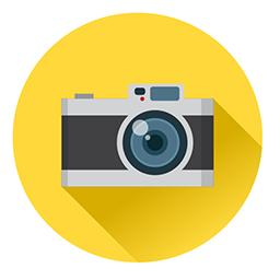 Ionic Photo Camera App
