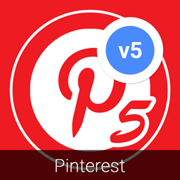 Pinterest UI 5