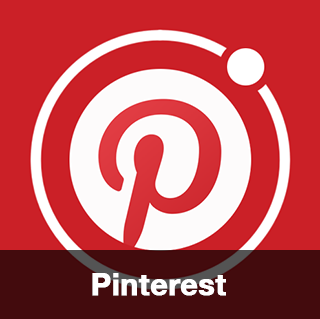Pinterest UI