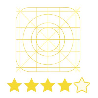Ionic rating