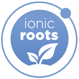 Ionic Roots Multi-Purpose App with WordPress Backend