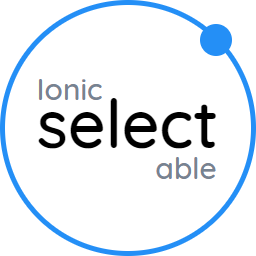 Ionic Selectable